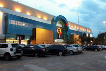 Shopping Ibirapuera, Sao Paulo, Brazil