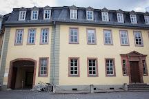 Goethe National Museum, Weimar, Germany