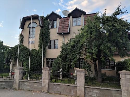 Vikerkaare Guesthouse