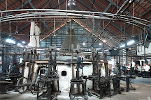 AMV Atelier-Musee Du Verre, Trelon, France