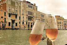 Alex Hai Gondola Tours, Venice, Italy