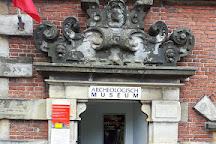 Archeologisch Museum Haarlem, Haarlem, The Netherlands
