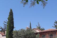 St. Ephraim Monastery, Nea Makri, Greece