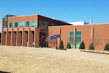 North Carolina State University, Raleigh, United States