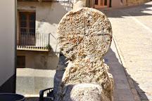 Porta de Sant Miquel, Morella, Spain