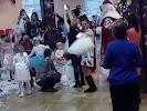 Щелкунчик, театр музыки и танца на фото Оренбурга