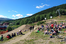 Are Bike Park, Are, Sweden