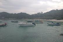 Shark Bay, Koh Tao, Thailand