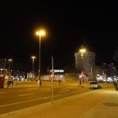 Автобусная станция   Nurnberg