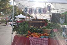 Boise Farmers Market, Boise, United States