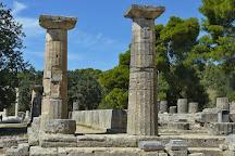 Olympic Day Tours by Niki Vlachou, Olympia, Greece