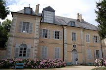 Maison De George Sand, Nohant-Vic, France