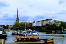 Prince Street Bridge, Bristol, United Kingdom