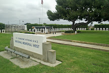 US Submarine Veterans WWII National Memorial West, Seal Beach, United States