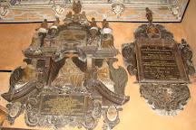 Chapel of the Boim Family, Lviv, Ukraine