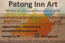 Patong Inn Art, Patong, Thailand