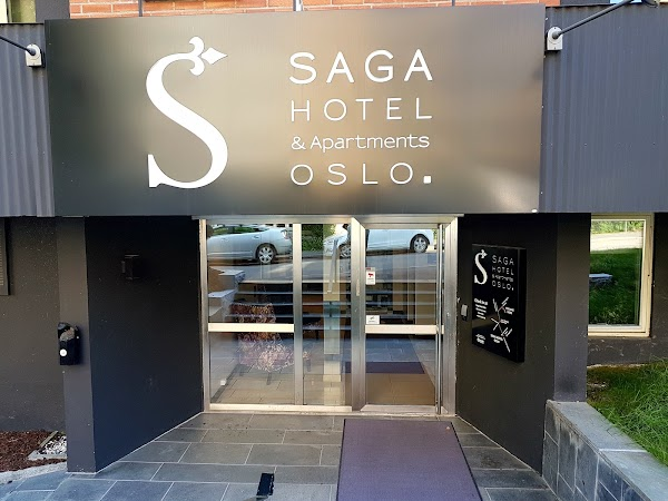 Ypperlig Saga Apartments Oslo, Holmboes gate 8, 0357 Oslo, Norge DN-09