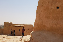Za'abal Castle, Sakaka, Saudi Arabia
