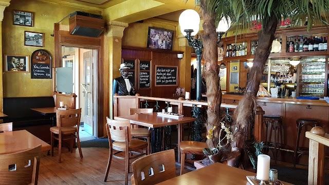 Gaststätte Casablanca