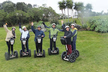 Magic Broomstick Segway Tours, Devonport, New Zealand