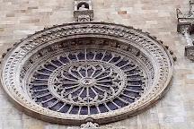 Cathedral of Como (Duomo), Como, Italy