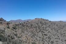 Observatorio del Pangue, Vicuna, Chile