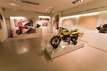 Museo Ducati, Borgo Panigale, Italy