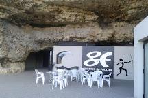 Grottes du Foulon, Chateaudun, France