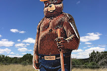 Smokey Bear Historical Park, Capitan, United States