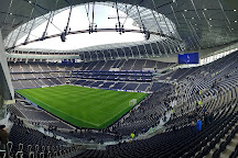 Tottenham Hotspur Stadium, London, United Kingdom
