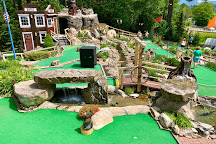 Boots and Birdies Miniature Golf, Lake Placid, United States
