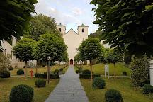 Kloster Nurnberg, Nuremberg, Germany