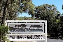 Yallingup Galleries, Yallingup, Australia
