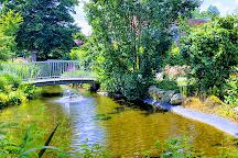 Rosengarten Seppenrade, Ludinghausen, Germany