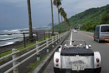 Horikiri Pass, Miyazaki, Japan