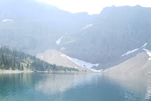 Crypt Lake Trail, Waterton Lakes National Park, Canada