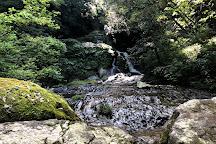 Ryuzuga Taki Falls, Unnan, Japan