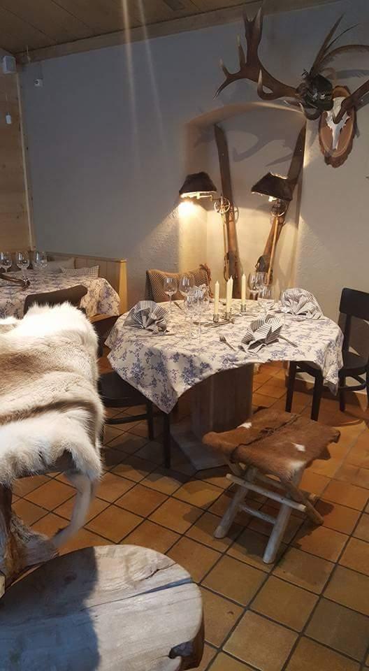 Restaurant Trübli Bar