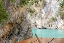 Baia del Buon Dormire, Palinuro, Italy