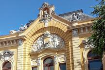 City Hall (Gradska kuca), Subotica, Serbia