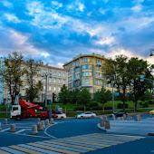 Станция метро  станции  Kitay gorod