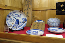 Akita Kakunodate Nishinomiyake, Semboku, Japan