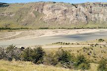 Mirador Rio De Las Vueltas, El Chalten, Argentina