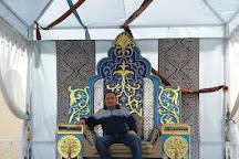 Khan Shatyr, Astana, Kazakhstan