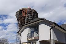 Vukovar Water Tower, Vukovar, Croatia