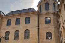 Musee du Service de Sante des Armees au Val-de-Grace, Paris, France