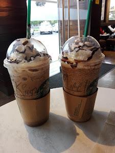 Starbucks Coffee 7