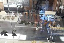 Museo Archeologico Nazionale di Orvieto, Orvieto, Italy