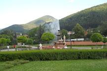 Geyser, Sapareva Banya, Bulgaria