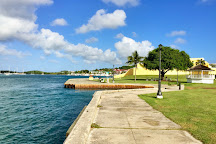 Fort Christiansvaern, Christiansted, U.S. Virgin Islands